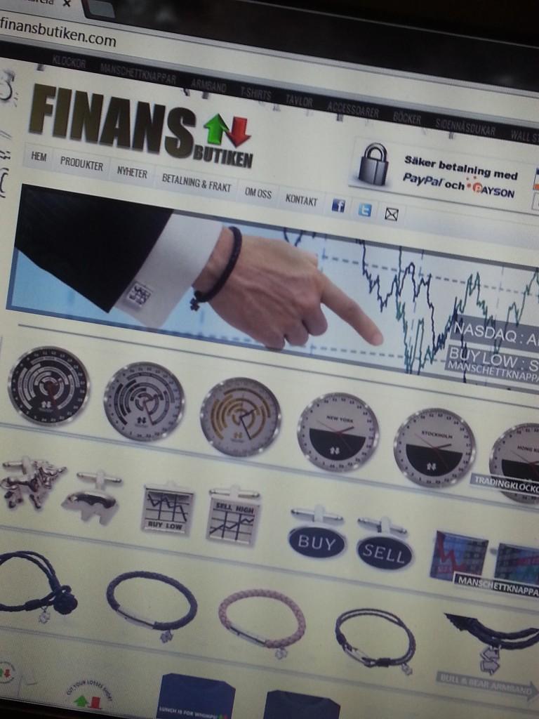Finansbutiken.com